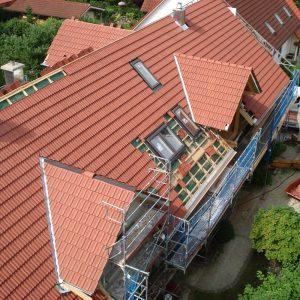 Sanierung in Amberg